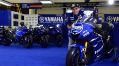 Immagine 1: Yamaha Race Blu Series