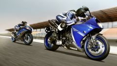 Immagine 23: Yamaha Race Blu Series