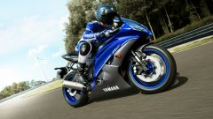 Immagine 2: Yamaha Race Blu Series