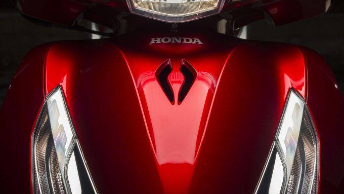 Immagine 55: Honda SH 125/150i ABS 2013