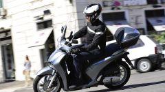 Immagine 5: Honda SH 125/150i ABS 2013