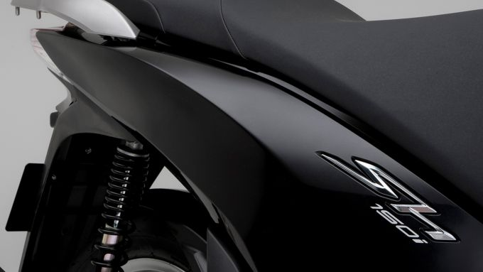 Immagine 79: Honda SH 125/150i ABS 2013