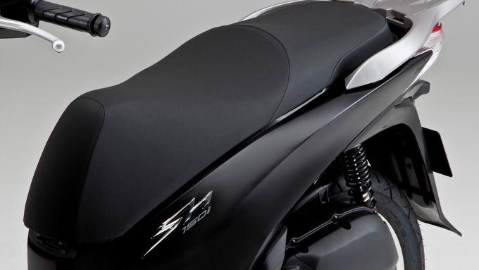 Immagine 61: Honda SH 125/150i ABS 2013