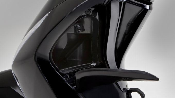 Immagine 65: Honda SH 125/150i ABS 2013