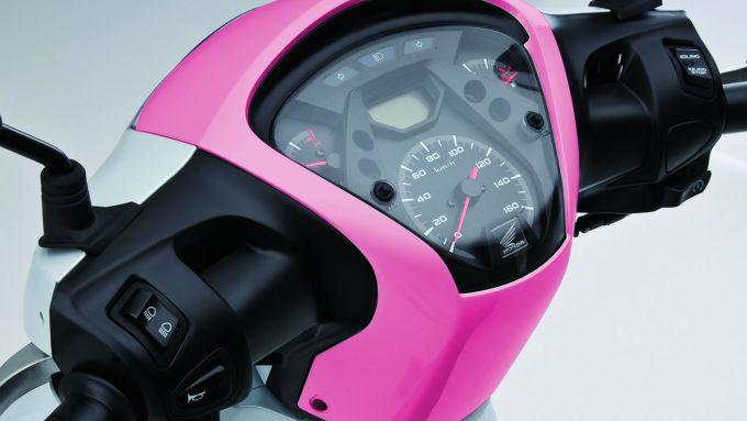 Immagine 69: Honda SH 125/150i ABS 2013