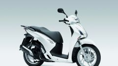 Immagine 34: Honda SH 125/150i ABS 2013