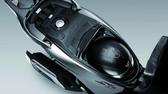 Immagine 29: Honda SH 125/150i ABS 2013