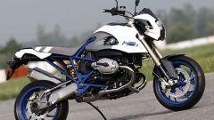 BMW Megamoto - Immagine: 9
