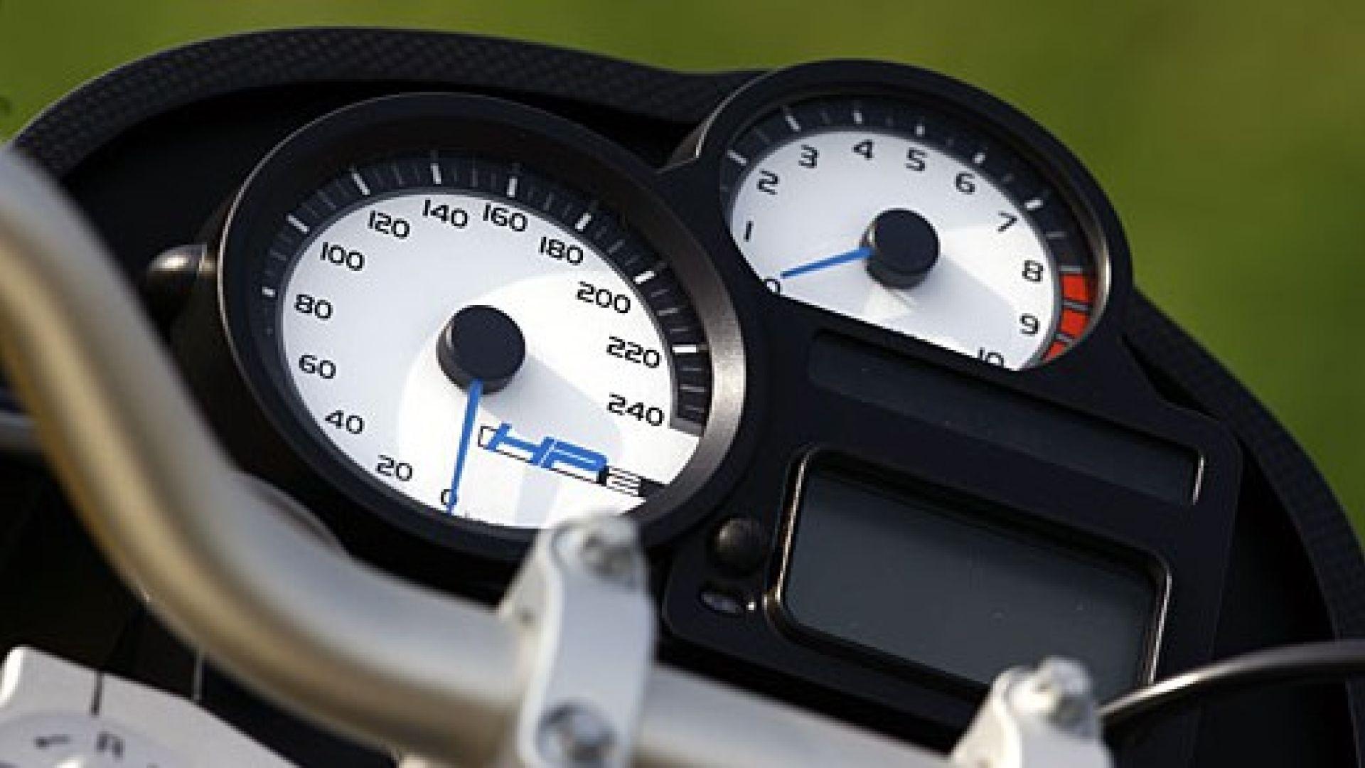 Immagine 32: BMW Megamoto