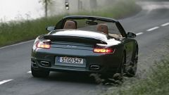Porsche 911 Turbo Cabrio - Immagine: 1