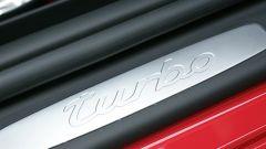 Porsche 911 Turbo Cabrio - Immagine: 7