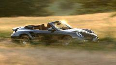 Porsche 911 Turbo Cabrio - Immagine: 12