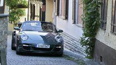 Porsche 911 Turbo Cabrio - Immagine: 13
