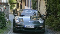 Porsche 911 Turbo Cabrio - Immagine: 14