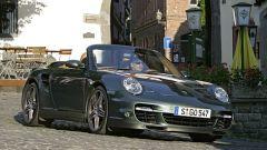 Porsche 911 Turbo Cabrio - Immagine: 15