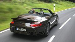 Porsche 911 Turbo Cabrio - Immagine: 18