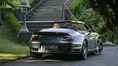 Porsche 911 Turbo Cabrio - Immagine: 19