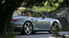 Porsche 911 Turbo Cabrio - Immagine: 20
