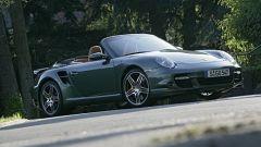 Porsche 911 Turbo Cabrio - Immagine: 21