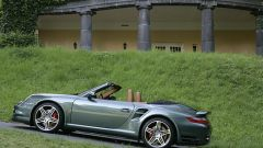 Porsche 911 Turbo Cabrio - Immagine: 22