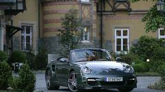 Porsche 911 Turbo Cabrio - Immagine: 23