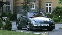 Porsche 911 Turbo Cabrio - Immagine: 24