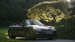 Porsche 911 Turbo Cabrio - Immagine: 25