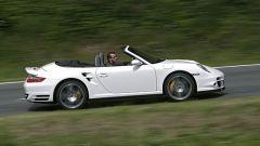 Porsche 911 Turbo Cabrio - Immagine: 26