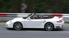 Porsche 911 Turbo Cabrio - Immagine: 27