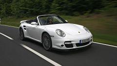 Porsche 911 Turbo Cabrio - Immagine: 28