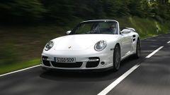 Porsche 911 Turbo Cabrio - Immagine: 29