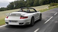 Porsche 911 Turbo Cabrio - Immagine: 30