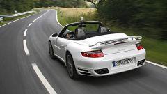 Porsche 911 Turbo Cabrio - Immagine: 31