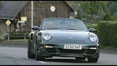 Porsche 911 Turbo Cabrio - Immagine: 33