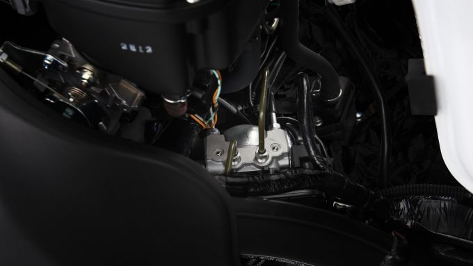 Immagine 31: Suzuki Hayabusa 2013