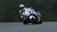 Immagine 26: Suzuki Hayabusa 2013