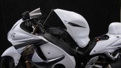 Immagine 7: Suzuki Hayabusa 2013