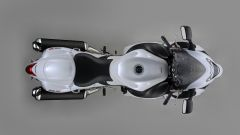 Immagine 13: Suzuki Hayabusa 2013