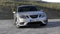 Saab 9-3 2008 - Immagine: 44