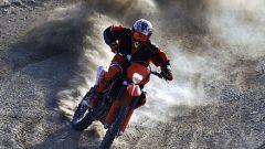 KTM Off Road 2008 - Immagine: 1