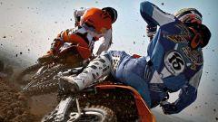 KTM Off Road 2008 - Immagine: 16