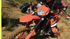 KTM Off Road 2008 - Immagine: 39
