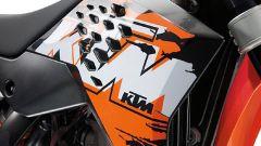 KTM Off Road 2008 - Immagine: 47