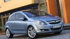 Opel Corsa 1.3 CDTI Sport - Immagine: 5
