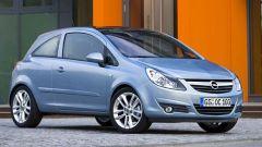 Opel Corsa 1.3 CDTI Sport - Immagine: 8