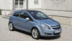 Opel Corsa 1.3 CDTI Sport - Immagine: 9