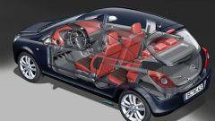 Opel Corsa 1.3 CDTI Sport - Immagine: 12