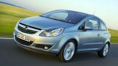 Opel Corsa 1.3 CDTI Sport - Immagine: 13