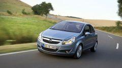 Opel Corsa 1.3 CDTI Sport - Immagine: 14