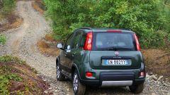 Immagine 36: Fiat Panda 4x4